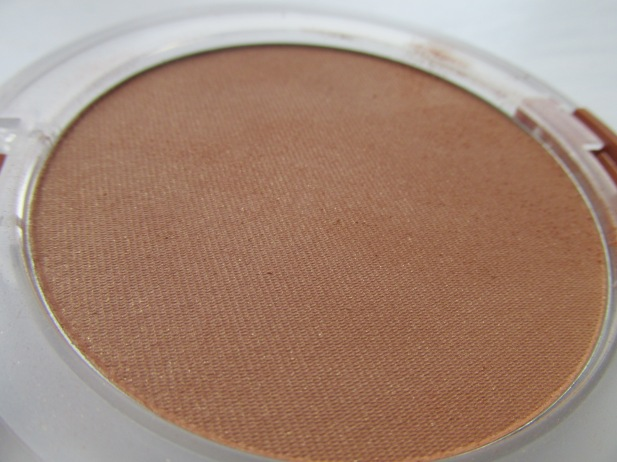 True Bronze Pressed Powder Bronzer by Clinique #14